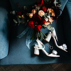 Wedding photographer Aleksey Kremov (AplusKR). Photo of 28.09.2018