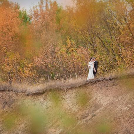 Свадебный фотограф Виталий Сыромятников (Syromyatnikov). Фотография от 04.01.2018