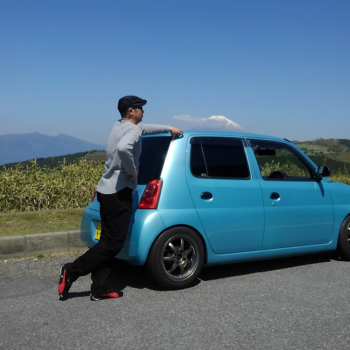 O次郎のプロフィール画像