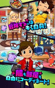 Game 妖怪ウォッチ メダルウォーズ APK for Windows Phone