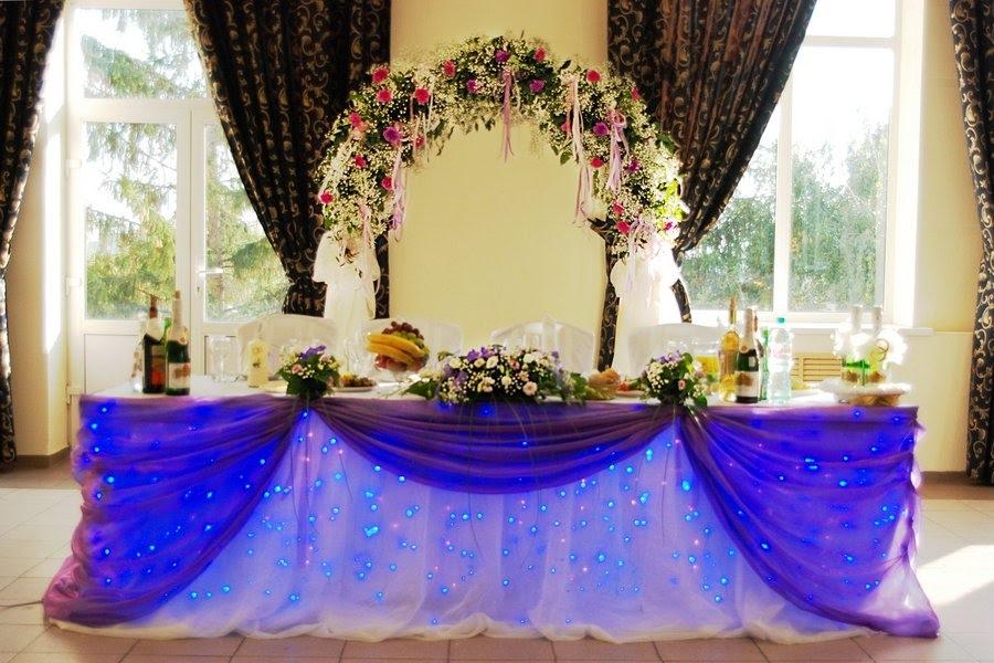 Украшения свадебных торжеств картинки