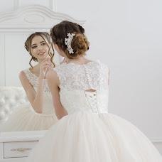 Wedding photographer Natasha Kolmakova (natashakolmakova). Photo of 07.04.2017
