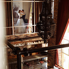 Wedding photographer Anna Alekhina (alehina). Photo of 19.06.2018