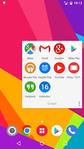 Goolors Circle – icon pack 4.0 Mod Android Updated 3