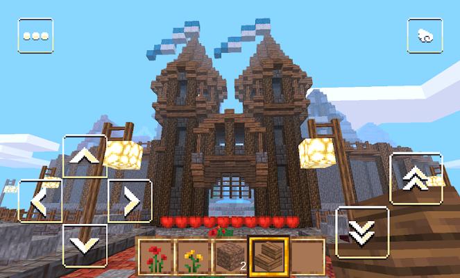 Craft World - screenshot