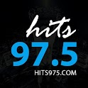 Hits 97.5 Radio icon
