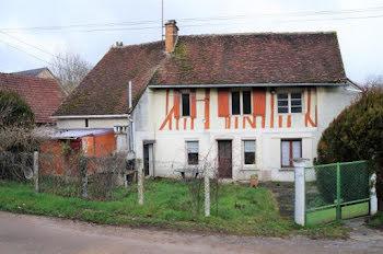 maison à Saint-Aubin-Château-Neuf (89)