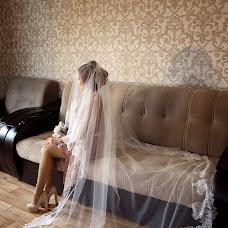 Wedding photographer Marina Koshel (marishal). Photo of 21.05.2018