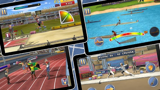 Athletics2: Summer Sports Free App Latest Version Download For Android and iPhone 3