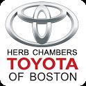 Toyota of Boston icon