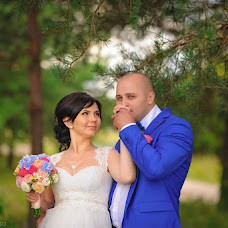 Wedding photographer Alla Kravchenko (allakravchenko). Photo of 23.04.2016