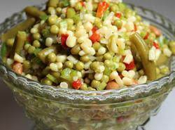 Marinated Vegetable Salad Recipe