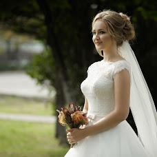 Wedding photographer Nikita Gundyrev (elNiko). Photo of 15.08.2017