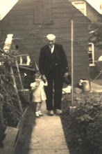 Photo: Opa Duur met Dicky v Wingerden
