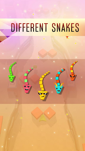 Tap Snake - screenshot