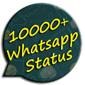 Latest whatsapp Status 10000+ icon