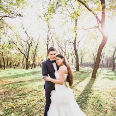 Wedding photographer Sveta Sokur (SokurSvetlana). Photo of 31.01.2014
