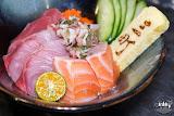 三町創意日式料理-日式料理、日本料理