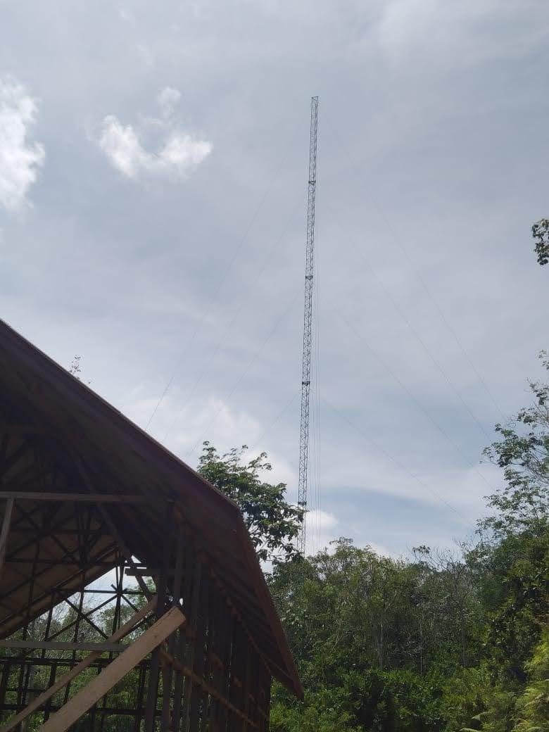 Diduga Ada Penyelewengan Warga Ingikan Desa di Dudit KPK