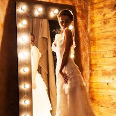 Wedding photographer Nikolay Pozdnyakov (NikPozdnyakov). Photo of 24.11.2015