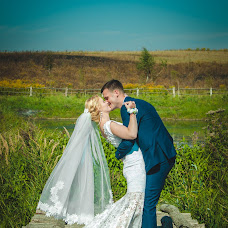 Wedding photographer Galina Chayka (Galchonok). Photo of 09.09.2015