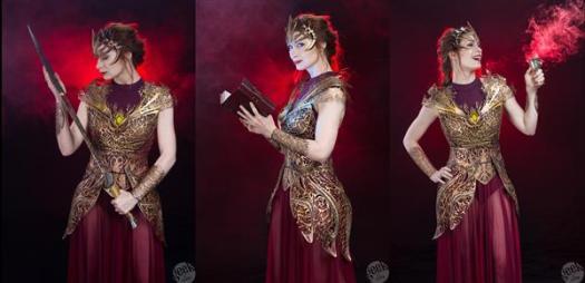 Влиятельные женщины в 3D-печати # 27: Мелисса Нг