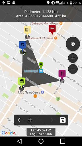 Map Marker  screenshots 2