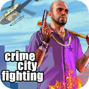 Crime City Fight:Action RPG