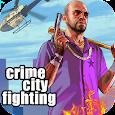 Crime City Fight:Action RPG apk