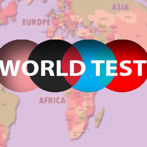 World Test (game)