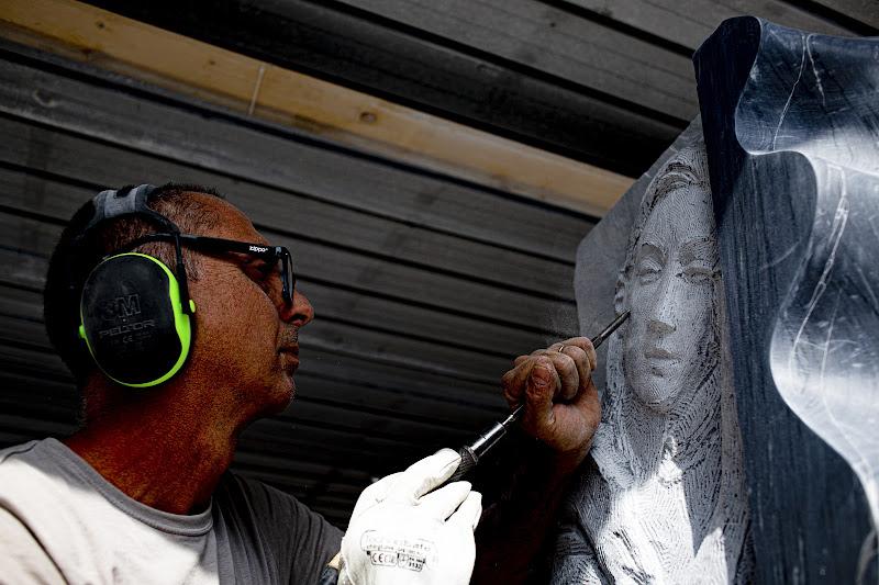 Sculpture di Lunnad