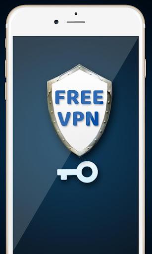 Unblock websites proxy Unlimited Free VPN Private 1.3 screenshots 2