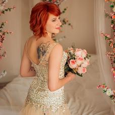 Wedding photographer Lidiya Veselova (lidf203). Photo of 22.02.2017
