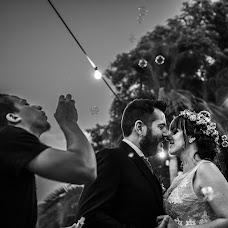 Wedding photographer Chesco Muñoz (ticphoto2). Photo of 21.06.2018