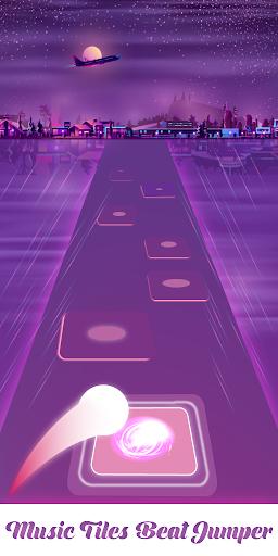 Magic Tiles 3D Hop EDM Rush! Music Game Forever screenshots 10