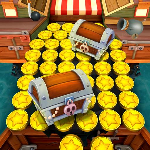 Coin Dozer: Pirates (game)