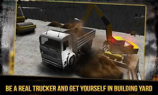 建設用クレーン市ドライブ