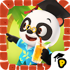 熊猫博士小镇:度假 icon