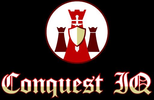 CONQUEST IQ ®