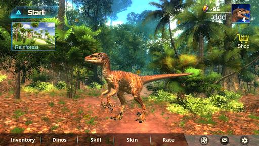 Velociraptor Simulator  screenshots 6