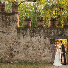 Wedding photographer Aleksandr Dal Cero (dalcero). Photo of 21.01.2014