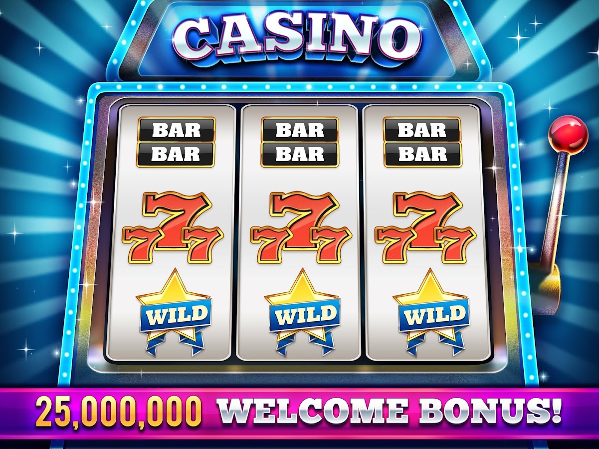 ‌free slots games to play offline