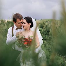 Wedding photographer Dasha Dimovna (Dasha8Dimovna). Photo of 08.05.2016