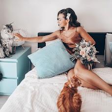 Wedding photographer Georgiy Shakhnazaryan (masterjaystudio). Photo of 04.06.2018