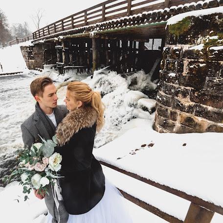 Свадебный фотограф Андрей Аполайко (Apollon). Фотография от 05.02.2018