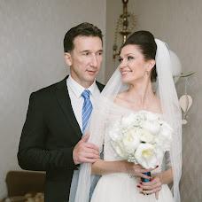 Wedding photographer Nadya Gribova (nadyagribova). Photo of 06.06.2016