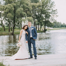 Wedding photographer Konstantin Podmokov (podmokov). Photo of 31.10.2018