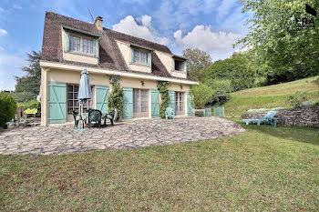 maison à Boissy-la-Rivière (91)