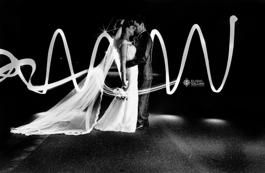 Fotógrafo de casamento Eligio Galliani (galliani). Foto de 14.05.2018