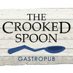 Logo for The Crooked Spoon